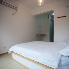 Freeguys Hostel Номер с общей ванной комнатой с различными типами кроватей (общая ванная комната) фото 3
