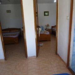 Апартаменты Mustafaraj Apartments Ksamil Апартаменты с 2 отдельными кроватями фото 2