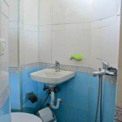 Апартаменты Mustafaraj Apartments Ksamil Стандартный номер с различными типами кроватей фото 10
