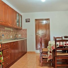 Апартаменты Mustafaraj Apartments Ksamil Стандартный номер с различными типами кроватей фото 9