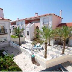 Отель Luxury Townhouse in Praia D'El Rey Вилла разные типы кроватей фото 12