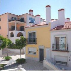 Отель Luxury Townhouse in Praia D'El Rey Вилла разные типы кроватей фото 22