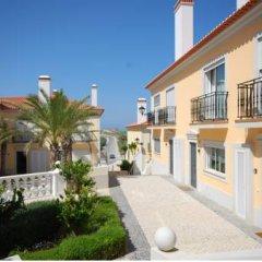 Отель Luxury Townhouse in Praia D'El Rey Вилла разные типы кроватей фото 15