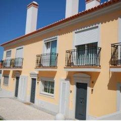 Отель Luxury Townhouse in Praia D'El Rey Вилла разные типы кроватей фото 2