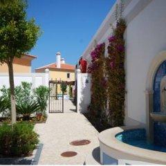 Отель Luxury Townhouse in Praia D'El Rey Вилла разные типы кроватей фото 8