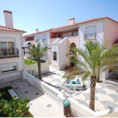 Отель Luxury Townhouse in Praia D'El Rey Вилла разные типы кроватей фото 11