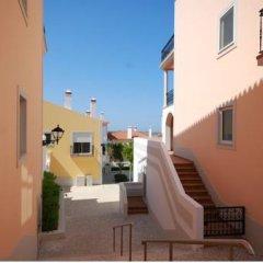 Отель Luxury Townhouse in Praia D'El Rey Вилла разные типы кроватей фото 14