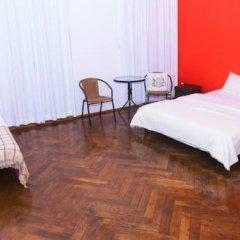 Krovat Hostel Стандартный семейный номер разные типы кроватей фото 4