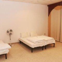 Krovat Hostel Стандартный семейный номер разные типы кроватей