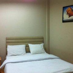Stray Cat Hostel Апартаменты разные типы кроватей