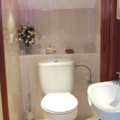 Отель Holiday home Casa N 21 El Vendrell Стандартный номер с разными типами кроватей фото 11
