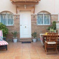 Отель Holiday home Casa N 21 El Vendrell Стандартный номер с разными типами кроватей фото 4