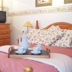 Отель Holiday home Casa N 21 El Vendrell Стандартный номер с разными типами кроватей фото 8