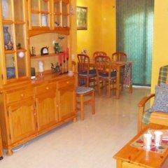 Отель Holiday home Casa N 21 El Vendrell Стандартный номер с разными типами кроватей фото 10