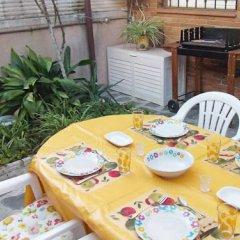 Отель Holiday home Casa N 21 El Vendrell Стандартный номер с разными типами кроватей фото 2