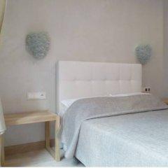 Hotel Rossetti 2* Стандартный номер с разными типами кроватей фото 3