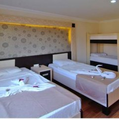 Aperion Beach Hotel 3* Стандартный номер фото 2
