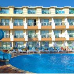 Aperion Beach Hotel 3* Стандартный номер фото 5