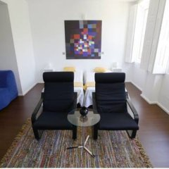 Отель Fine Arts Guesthouse 4* Студия с различными типами кроватей фото 4