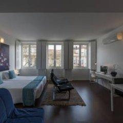 Отель Fine Arts Guesthouse 4* Стандартный номер с различными типами кроватей