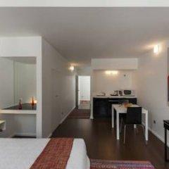 Отель Fine Arts Guesthouse 4* Стандартный номер с 2 отдельными кроватями фото 13