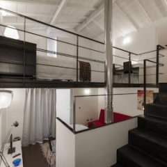 Отель Fine Arts Guesthouse 4* Стандартный номер с различными типами кроватей фото 3