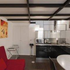 Отель Fine Arts Guesthouse 4* Стандартный номер с различными типами кроватей фото 5