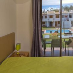 Отель Alto Fairways Апартаменты с различными типами кроватей фото 2