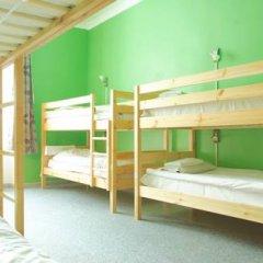 Old Town Munkenhof Guesthouse - Hostel Кровать в общем номере с двухъярусной кроватью фото 4