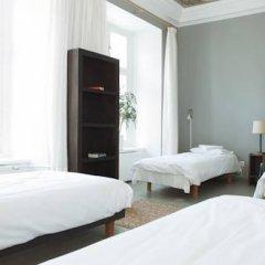 Old Town Munkenhof Guesthouse - Hostel Стандартный номер с различными типами кроватей (общая ванная комната) фото 7