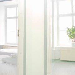 Old Town Munkenhof Guesthouse - Hostel Стандартный номер с 2 отдельными кроватями фото 2