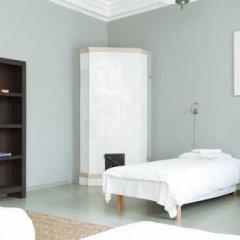 Old Town Munkenhof Guesthouse - Hostel Стандартный номер с различными типами кроватей (общая ванная комната)