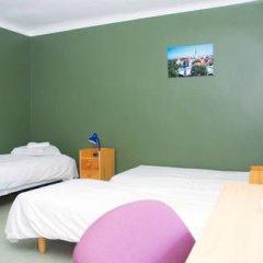 Old Town Munkenhof Guesthouse - Hostel Стандартный номер с различными типами кроватей (общая ванная комната) фото 4