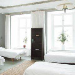 Old Town Munkenhof Guesthouse - Hostel Стандартный номер с различными типами кроватей (общая ванная комната) фото 5
