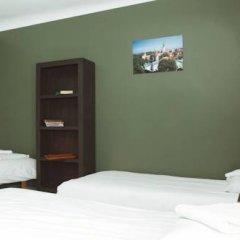 Old Town Munkenhof Guesthouse - Hostel Стандартный номер с различными типами кроватей (общая ванная комната) фото 8