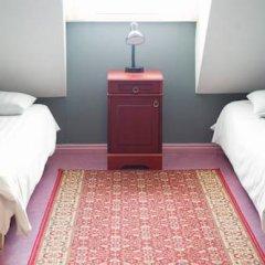 Old Town Munkenhof Guesthouse - Hostel Стандартный номер с различными типами кроватей фото 3