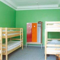 Old Town Munkenhof Guesthouse - Hostel Кровать в общем номере с двухъярусной кроватью фото 3