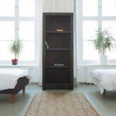 Old Town Munkenhof Guesthouse - Hostel Стандартный номер с различными типами кроватей (общая ванная комната) фото 3