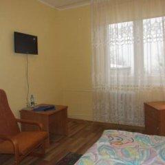 Отель Akademicki Dom Marynarza Стандартный номер с различными типами кроватей (общая ванная комната) фото 3