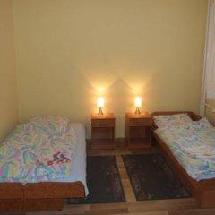 Отель Akademicki Dom Marynarza Стандартный номер с двуспальной кроватью (общая ванная комната) фото 3