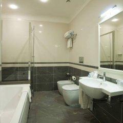 Отель iH Hotels Roma Dei Borgia 4* Стандартный номер с различными типами кроватей фото 6