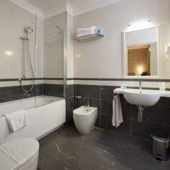 Отель iH Hotels Roma Dei Borgia 4* Стандартный номер с различными типами кроватей фото 5