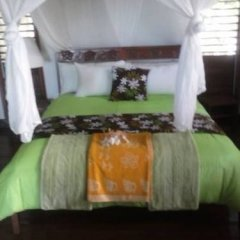 Отель De Vos - The Private Residence Бунгало с различными типами кроватей фото 3