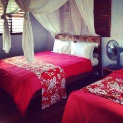 Отель De Vos - The Private Residence Студия с различными типами кроватей