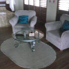 Отель De Vos - The Private Residence Бунгало с различными типами кроватей фото 5