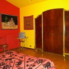 Отель B&B Paradiso a 4 Zampe Стандартный номер фото 11