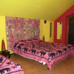 Отель B&B Paradiso a 4 Zampe Стандартный номер фото 12