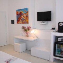 Отель Palco Rooms&Suites 3* Стандартный номер с различными типами кроватей фото 4
