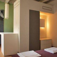 Отель Florent Студия с различными типами кроватей фото 36