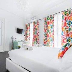 Отель B&B White Стандартный номер с разными типами кроватей фото 6